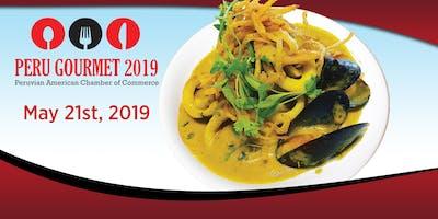 Peru Gourmet 2019