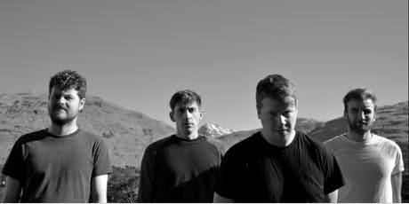 We Were Promised Jetpacks 'These Four Walls' 10th Anniversary tickets