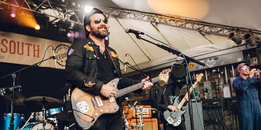 Bob Schneider (Full Band) w/ Carolina Story