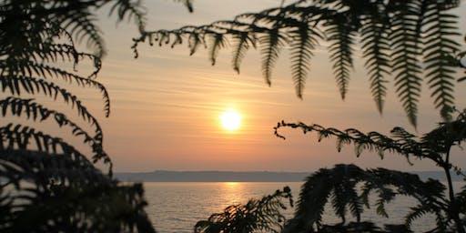 Salt & Light Retreat: Solstice Sunrise