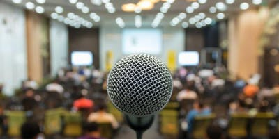 Toastmasters Division E Evaluation and International Speech Contests
