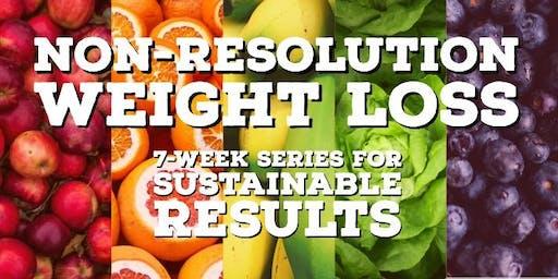 7-Week Weight Loss Class