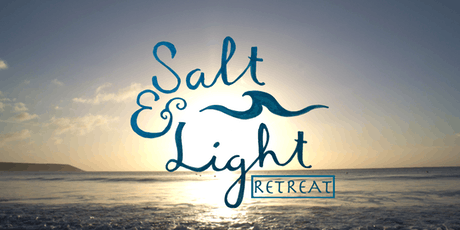 Salt & Light Retreat Day: SUP & Yoga tickets