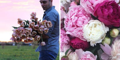 Peony Bliss at Country Cut Flowers