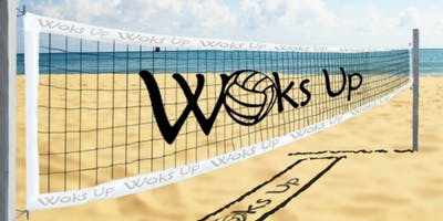 Wok's Up 2019 Junior Beach Season