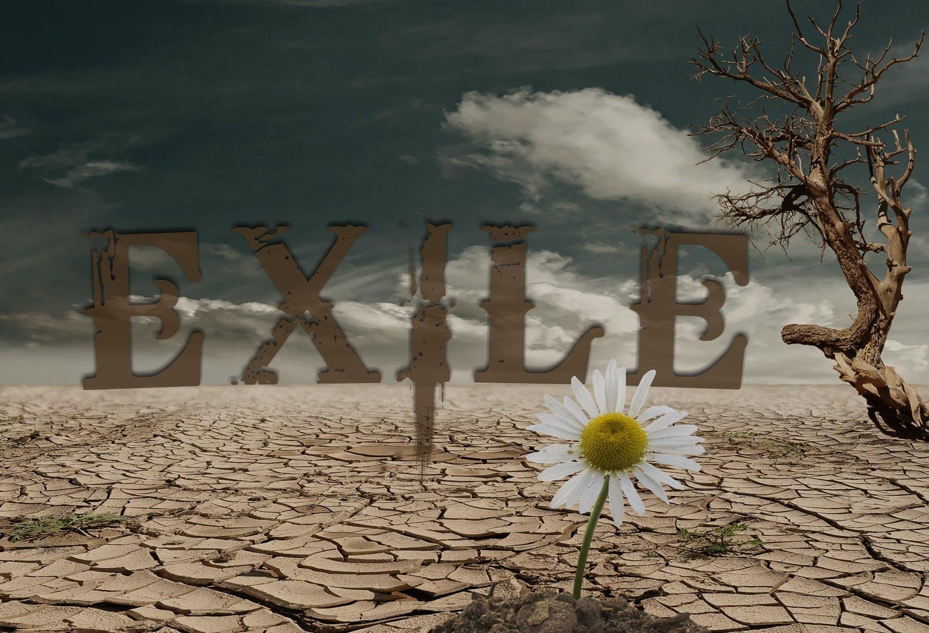 CAST #7: Exile