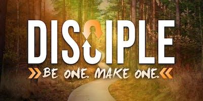 Discipleship Meeting with Bro Paul Jinadu