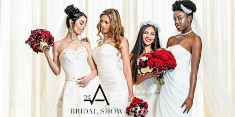 The A Bridal Show - Metro DC's Wedding Expo tickets