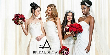 The A Bridal Show - Metro DC's Wedding Expo tickets