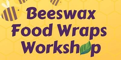 Beeswax Food Wraps Workshop for La Leche League Terrace