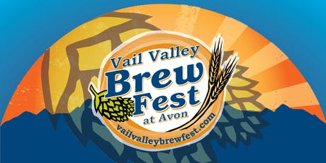 2019 Vail Valley Brew Fest  tickets