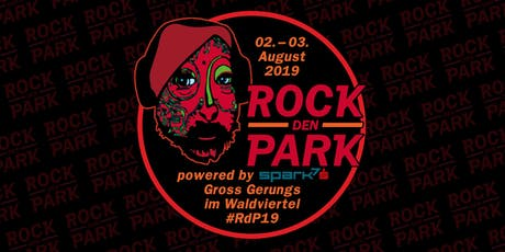 Rock den Park Festival 2019 Tickets