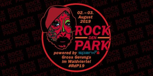Rock den Park Festival 2019