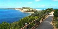 Point Nepean 15-18kms Hike on the 29th of Feb, 2020