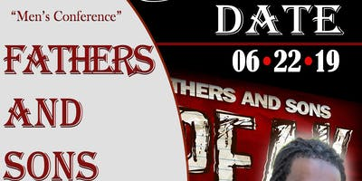 Fathers and Sons Speak Summit | A Male Empowerment Gathering