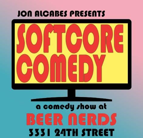 Softcore Comedy