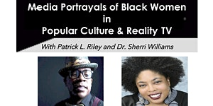 Media Portrayals of Black Women in Popular Culture and ...