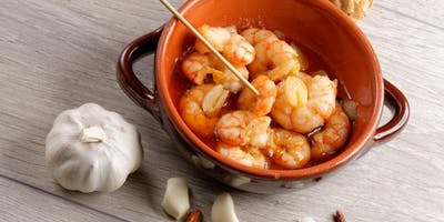 Spanish Tapas Cooking Class!  Barcelona To Salamanca with Chef Susan Ytterberg