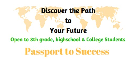 Passport to Success:Career Exploration 2019