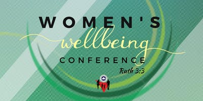 Womens Wellbeing Conference