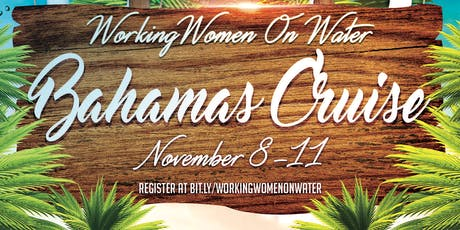 Working Women on Water tickets