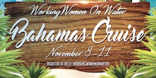 Working Women on Water