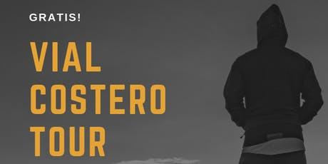 Vial Costero Tour entradas