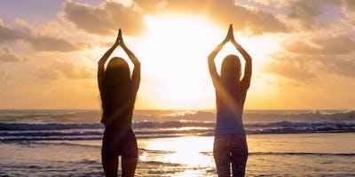 Refresh Weekend Retreat