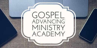 GAMA: Gospel Advancing Ministry Academy
