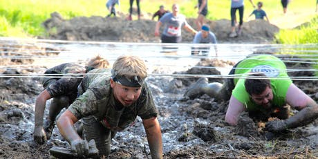 Muddy Warrior - Cardston, AB July 27, 2019 tickets