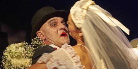 """Spektakl """"Bal w operze"""" i wystawa fotograficzna w KCCC w Wheeling tickets"""