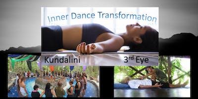 Inner Dance by Sha Rahman - Kundalini & 3rd Eye Activation