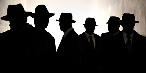 Free Tour Spies and Intrigue in London