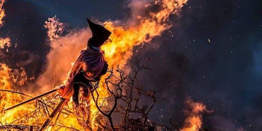 Free Tour Witches