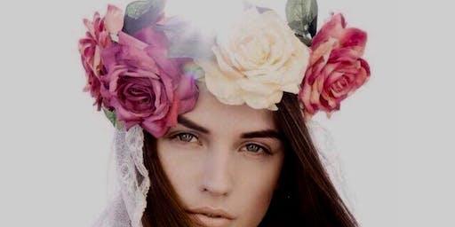 Bohemia Fairytale Bespoke Wedding Fair