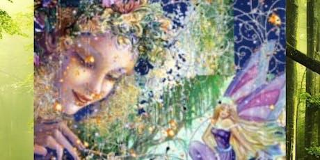 Bohemia Enchanted Magical Halloween Autumn Celebration Fair  tickets