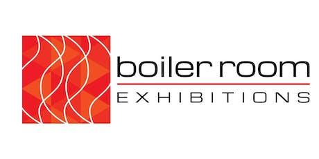 Boiler Room Exhibitions 2019 tickets