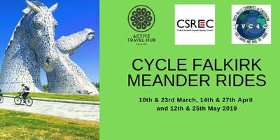 Cycle Falkirk Led Ride - The Wee Jaunt