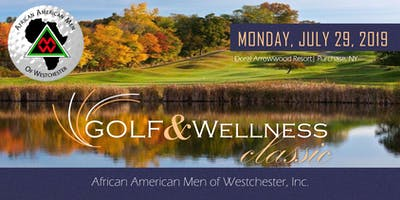 7th Annual Golf & Wellness Classic