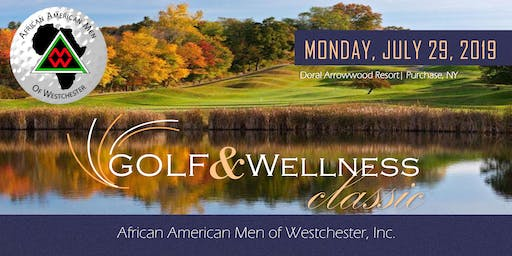 AAMW 7th Annual Golf & Wellness Classic