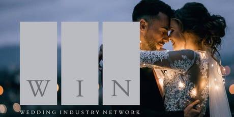 Wedding Industry Network Meeting for suppliers and venues - WIN CHESHIRE tickets