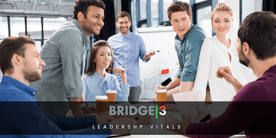 Leadership & Emotional Intelligence Skills for Managers and Supervisors