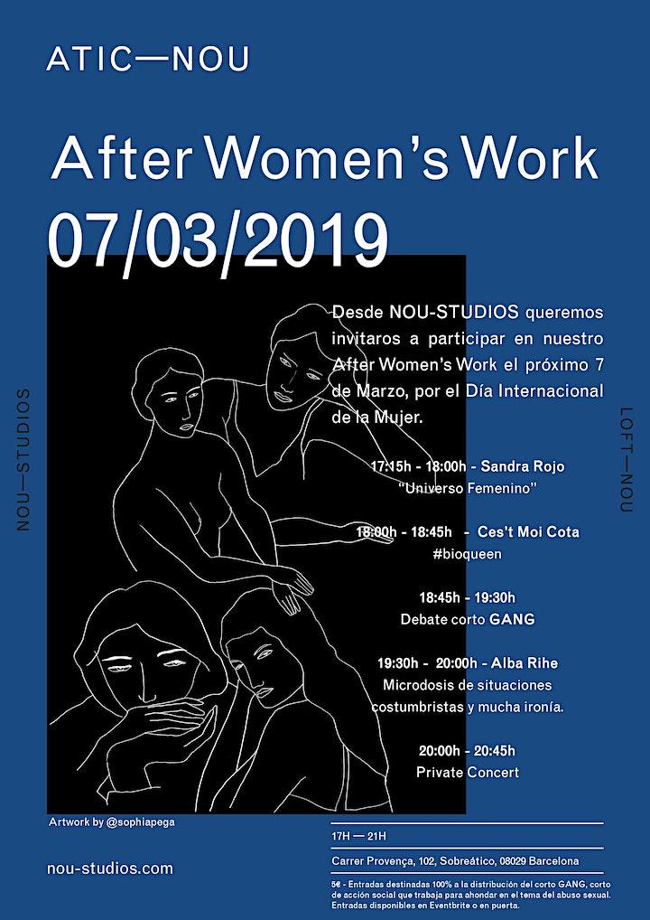 Imagen de After Women's Work