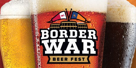 Border War Beer Fest 2019 tickets