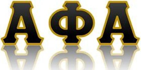 Black & Gold Awards and Scholarship Banquet tickets