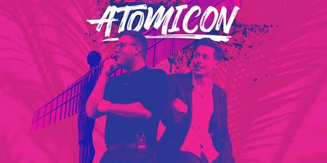 ATOMICON 2020 - UKs Leading Small Business Conference tickets