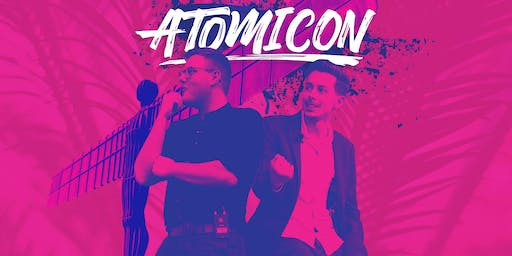 ATOMICON 2020 - UKs Leading Small Business Conference