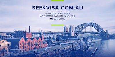Immigration Seminar - Australia & New Zealand