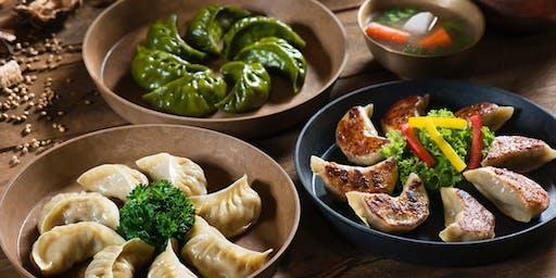 Dim Sum and Dumplings Tasting Tour