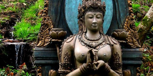 Women in Buddhism: Icons of Liberation, Then and Now